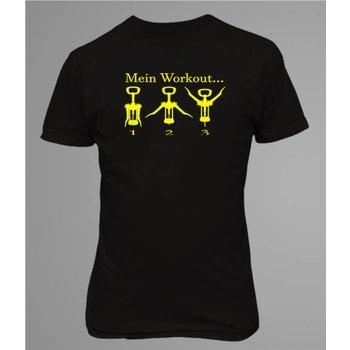Weintrinker Workout