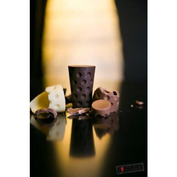 Dubbeglas Eiswürfel Formen (2 Stück)