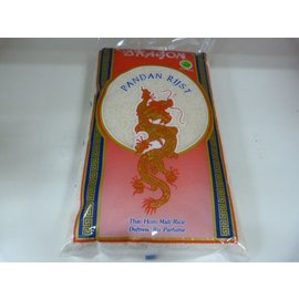 Dragon pandan rijst 4.5kg