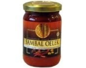 sambal & boemboe's & chilisauzen 辣椒 辣椒酱
