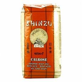 Sushi rijst Shinzu 1kg