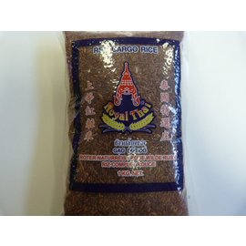 Royal thai red rice 1kg