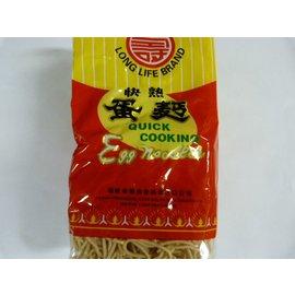 Long life egg noodle 500gr