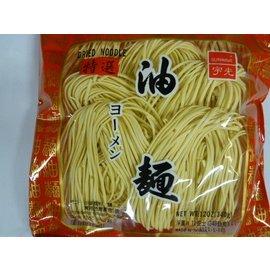 Sunwave dried noodle yu meng 340gr