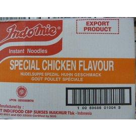 Indomie special chicken 40x75gr