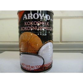 Aroy-D kokosmelk 400ml