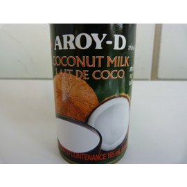 Aroy-D kokosmelk 165ml