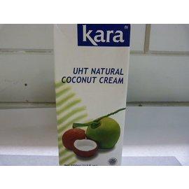Kara kokos creme 1L