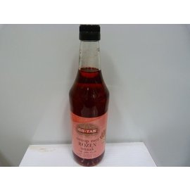 Go-Tan roze siroop 500ml