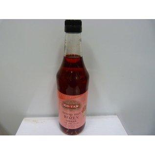 Go-Tan roze siroop 500ml