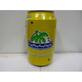 Frenandes pineapple 330ml