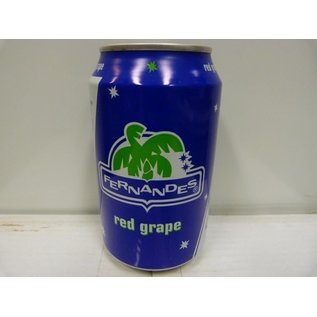 Frenandes grape 330ml