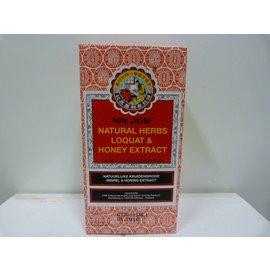 Nin Jiom  natural herbs loquat 300ml
