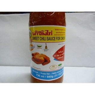 Pantai sweet chilli sauce for chicken 730ml