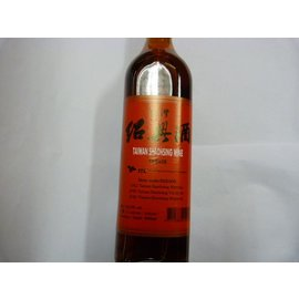 Taiwan shao Hsing rijst wijn 600 ml