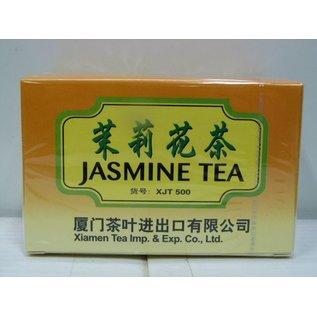 Jasmijn thee (zakjes) 40gr