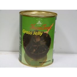 Grass jelly 540gr