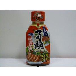 Teriyaki saus 185 gr
