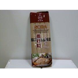 Japanse Boekweit noodle Soba 300gr
