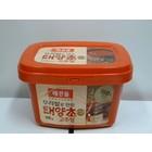 Korean chilli peper paste 500gr