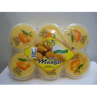 Mango pudding 480gr