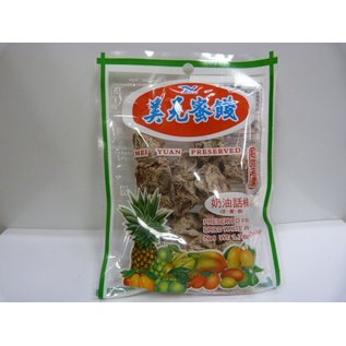 Mei Yuan dried white prune 50gr