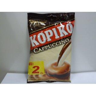 Kopiko Koffie Snoepjes cappuccino 120g
