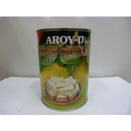 Aroy-d green jack fruit 565gr