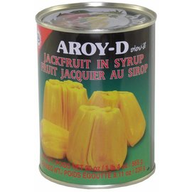 Aroy-D Jackfruit in Siroop 565gr