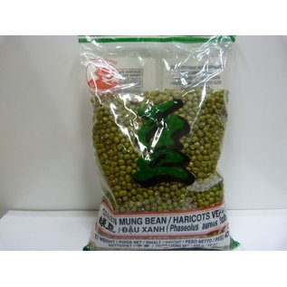 Green Mung Bean 400 gr