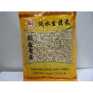 Dried pearl barley  200gr