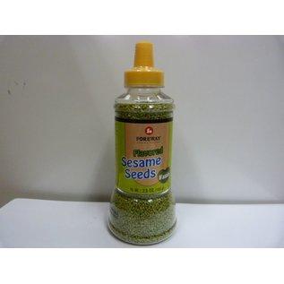 foreway sesame seed wasabi 100gr