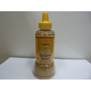 foreway sesame seed white 100gr