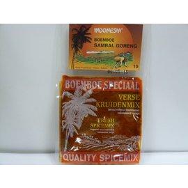 Indonesia sambal goreng 100gr