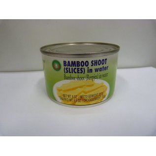Bamboe shoot 227gr