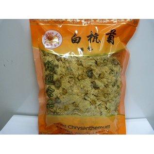 Dried Chrysanthemum 白杭菊113gr