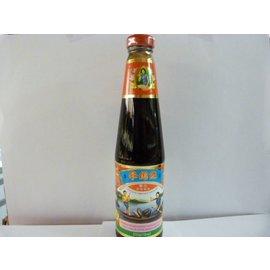 Lee Kum Kee oestersaus premium 510gr