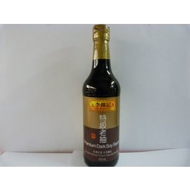 Lee Kum Kee premium dark soy sauce 500ml