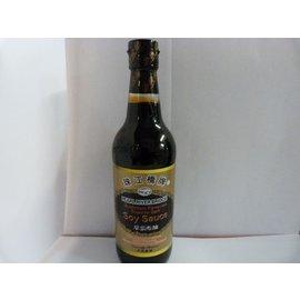 PRB mushroom dark soy sauce 500ml
