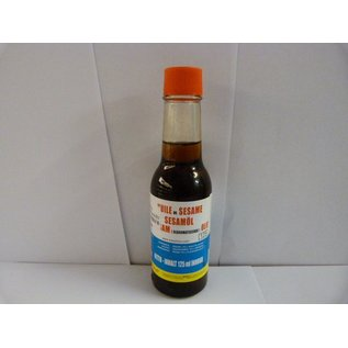 Mee chun sesame oil 125ml