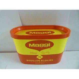 Maggi bouillon blokjes 280gr