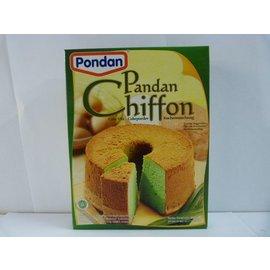 Pondan pandan Chiffon 400gr