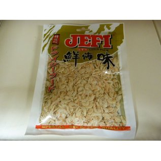 Dried shrimp S 100gr