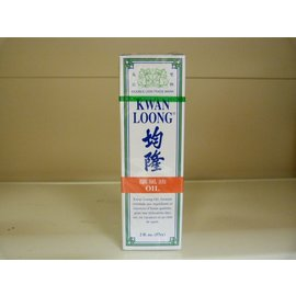 Kwan Loong oil 57cc