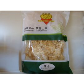 Dried white fungus 75gr