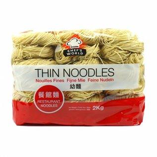 CW fine noodle 2kg