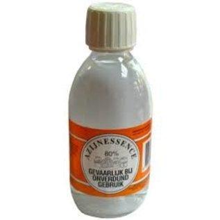 Azijn essence (zuur) 80% 100ml