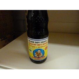 Healthy boy black soy 700ml