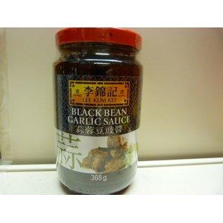 Lee Kum Kee garlic bean sauce 368gr