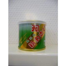 Wasabi poeder 25gr